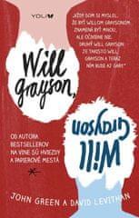 Green, David Levithan John: Will Grayson, Will Grayson