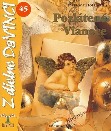 Hoffmann Susanne: Pozlátené vianoce –DaVINCI 45