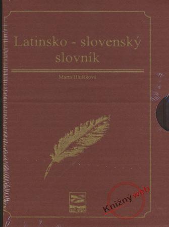 Kolektív: Latinsko - slovenský slovník