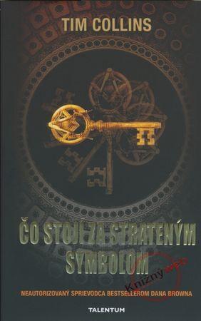 Collins Tim: Čo stojí za Strateným symbolom