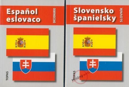 Kotuliaková Tatiana: Slovensko španielsky /Espaňol eslovaco diccionario