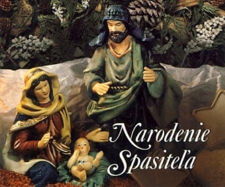 Kolektív: Narodenie Spasiteľa - Vianočné perly