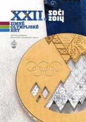 autor neuvedený: Soči 2014, XXII. zimné olympijské hry
