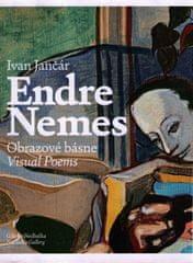 Jančár Ivan: Endre Nemes – Obrazové básne / Visual Poems
