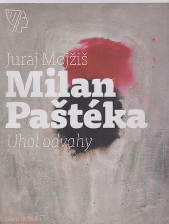 Mojžiš Juraj: Milan Paštéka, Uhol odvahy
