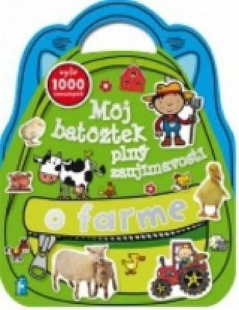 autor neuvedený: Môj batôžtek plný zaujímavostí o farme