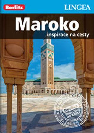 autor neuvedený: LINGEA CZ-Maroko - Inspirace na cesty