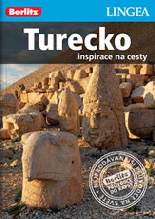 autor neuvedený: LINGEA CZ-Turecko - Inspirace na cesty
