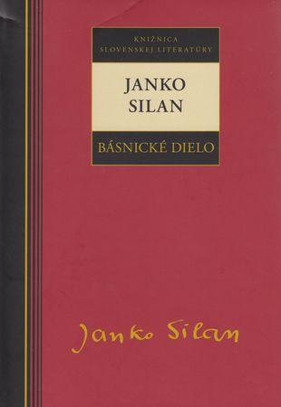 Silan Janko: Janko Silan - Básnické dielo