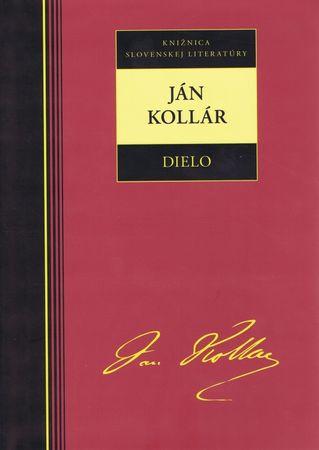 Kollár Ján: Ján Kollár - Dielo