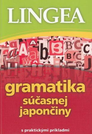 autor neuvedený: Gramatika súčasnej japončiny
