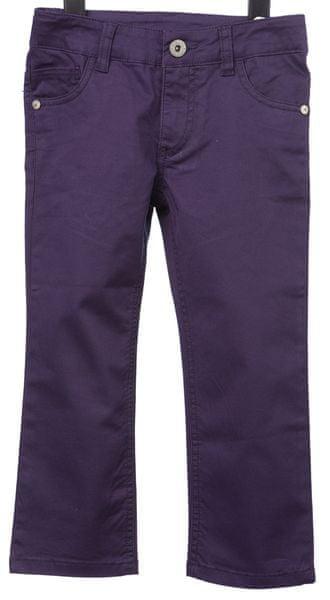 Primigi chlapecké kalhoty 98 fialová