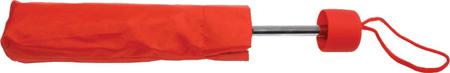 Berg zložljiv dežnik Xeno, 110 cm, rdeč