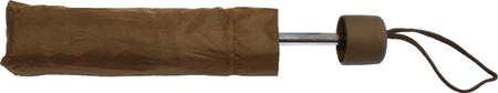 Berg zložljiv dežnik Xeno, 110 cm, rjav