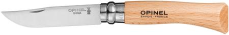 Opinel składany nóż VR N°07 Inox