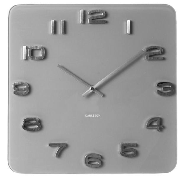Karlsson Nástěnné hodiny KA5488GY