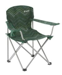 Outwell stol za kampiranje Woodland Hills, zelen