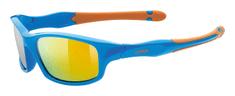 Uvex Sportstyle 507 Blue Orange (4316)