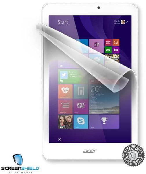 SCREENSHIELD ochrana displeje pro Acer TAB 8 3G W1-811