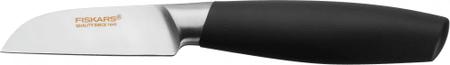 FISKARS Functional Form+ Kis peeling kés, 7 cm