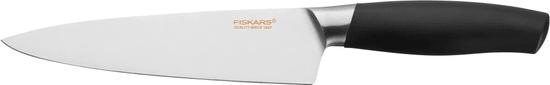 FISKARS Functional Form+ Közepes séfkés, 17 cm