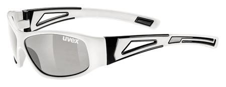 Uvex Sportstyle 509 White (8816)