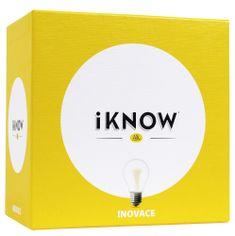 Albi Mini iKnow Inovácia