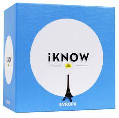 Albi Mini iKnow Európa