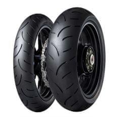Dunlop pnevmatika 180/55R17 TL spmax Qualifier II