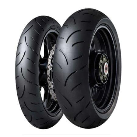 Dunlop pnevmatika 190/55R17 TL spmax Qualifier II