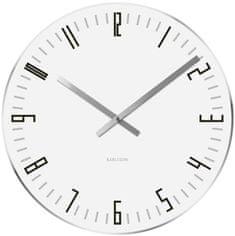 Karlsson Nástěnné hodiny KA492