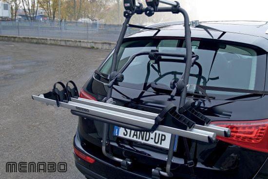 Menabo nosač za bicikle na vratima Stand Up 2