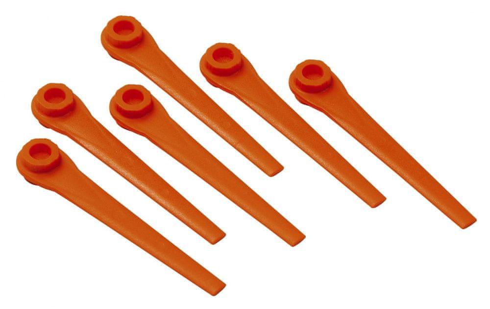 Gardena Náhradní nožíky (5368-20)