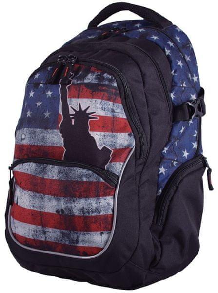 Stil Studentský batoh Liberty