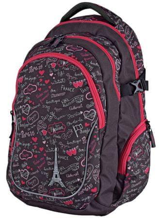 b8c362c2935 Stil Studentský batoh Paris