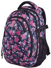 Stil Studentský batoh Rose