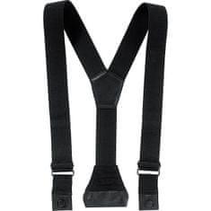Drive naramnice za tekstilne hlače 1.0, črne