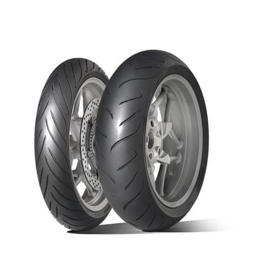 Dunlop pneumatik 160/60ZR17 69W TL SPMAX Roadsmart II