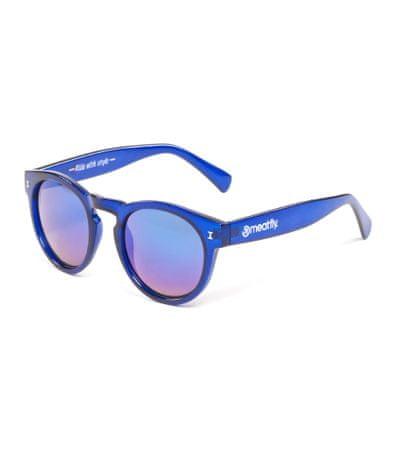 MEATFLY modré dámské sluneční brýle Lunarise
