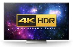 Sony 4K Smart TV sprejemnik KD-55XD9305B