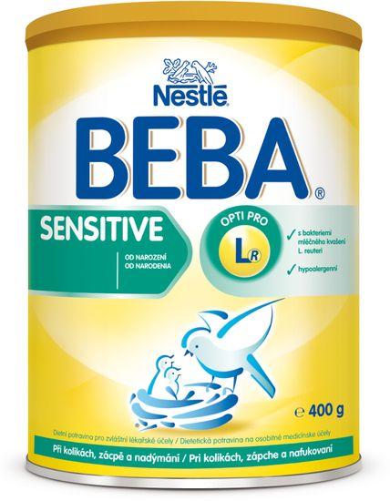 Nestlé BEBA Sensitive - 400g