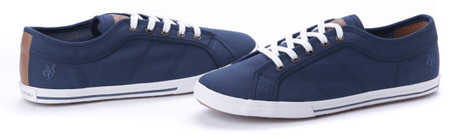 Marc O´Polo pánské tenisky 45 tmavě modrá