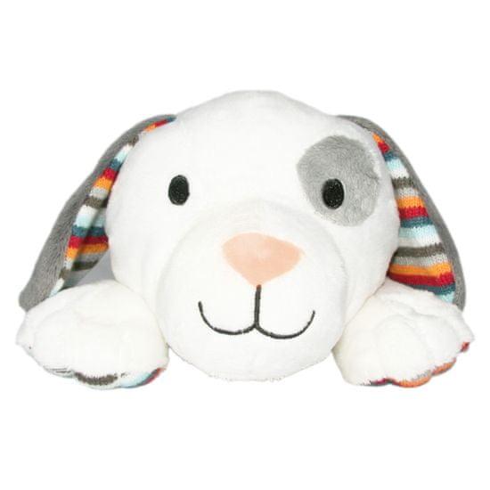 ZAZU mekana igračka s umirujućim zvukovima štene Dex