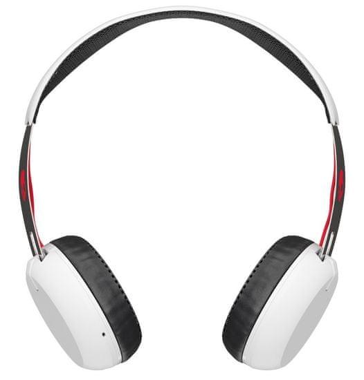 Skullcandy brezžične Bluetooth slušalke Grind Wireless