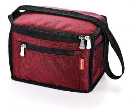 Tescoma torba termoizolacyjna FRESHBOX, czerwona