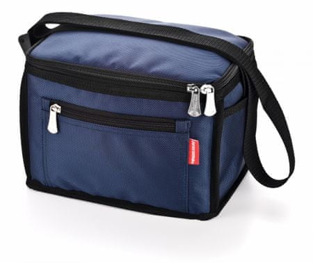 Tescoma torba termoizolacyjna FRESHBO, niebieska