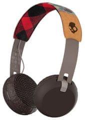 Skullcandy słuchawki Grind Wireless