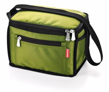 Tescoma torba termoizolacyjna FRESHBOX, zielona