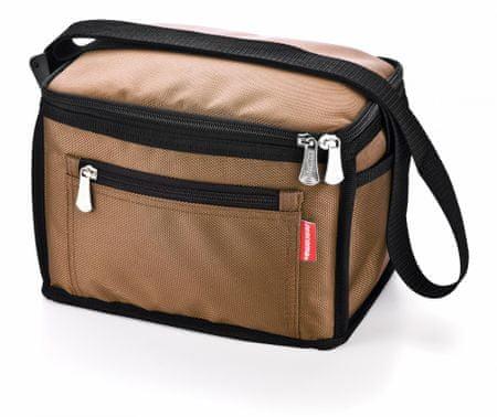 Tescoma torba termoizolacyjna FRESHBOX, beżowa