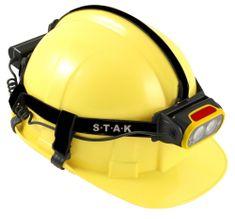 Velamp latarka czołowa CREE® LED STH200